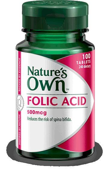 nature-own-folic-acid-500mcg-100tabs
