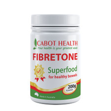 Image of Health Directon\Sandra Cabot Fibretone Powder 200gm