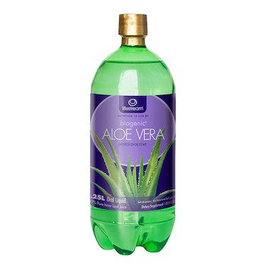 Image of Lifestream Biogenic Aloe Vera 1.25ltr juice