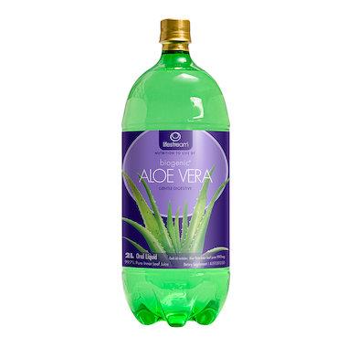 Image of Lifestream Biogenic Aloe vera 2.0 ltr juice