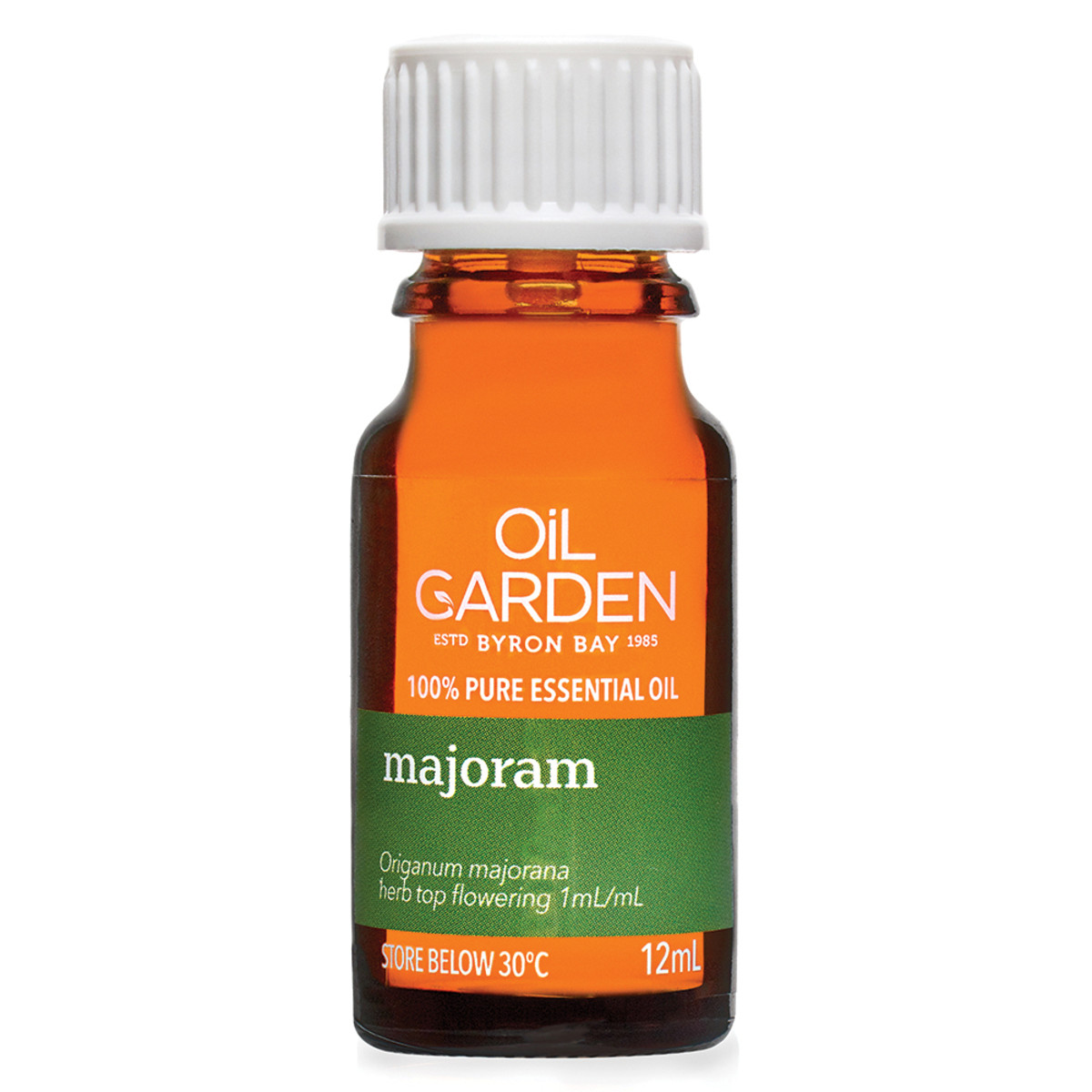 the-oil-garden-marjoram-essential-oil-12ml