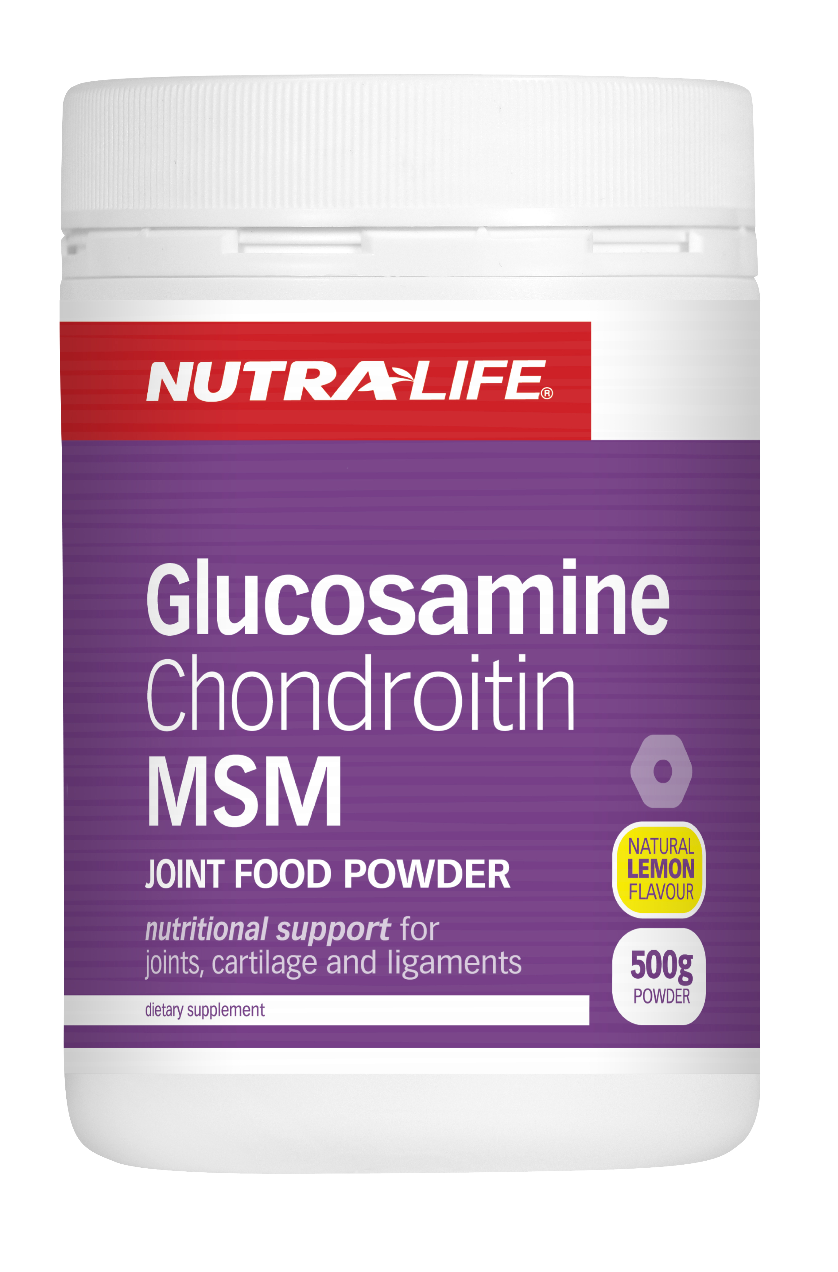 nutra-life-glucosamine-chondroitin-with-msm-lemon-500g