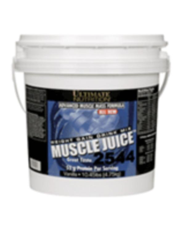 Image of Ultimate Nutrition Muscle Juice™ 2544 - 6kg