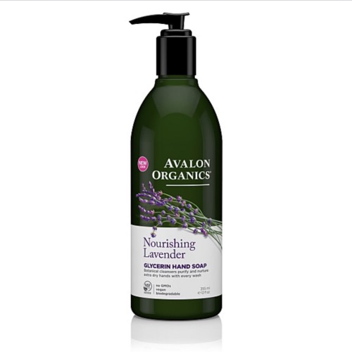 Image of Avalon Glycerin Hand Soap 335ml
