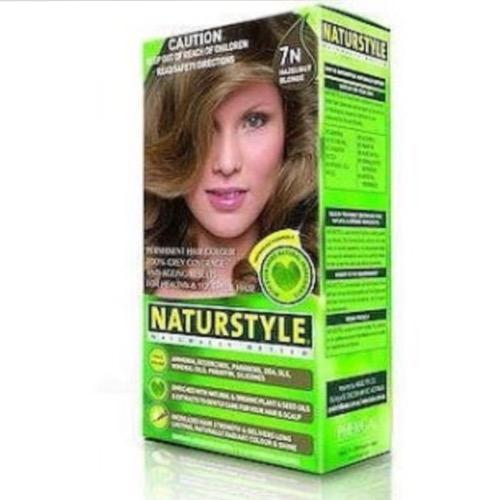 Image of Naturstyle 7N Hazlenut Blonde 155ml