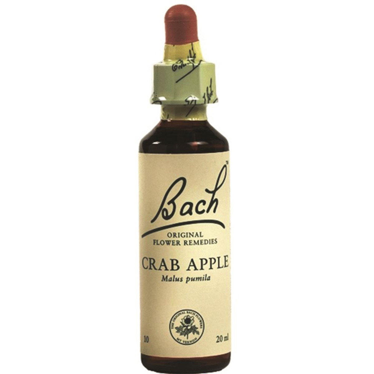 Image of Bach Flower - Crab Apple, 10ml