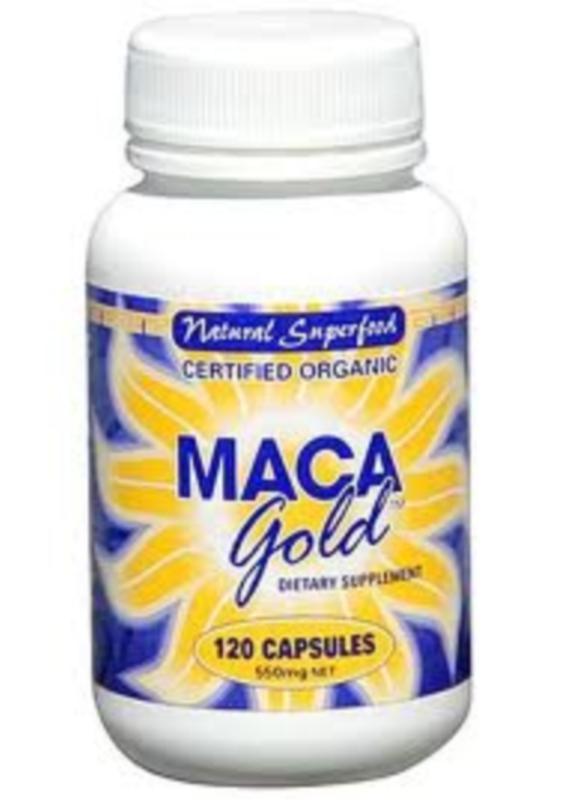 Macca gold