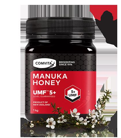 Image of Comvita Manuka Honey 1kg UMF 5+- SAVE $35