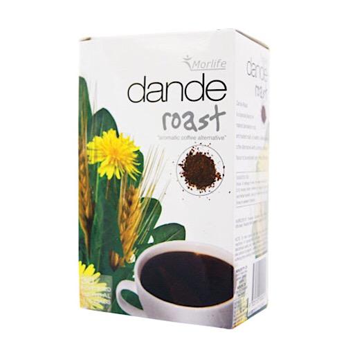 Image of Morlife Dande Roast Tea 25bags