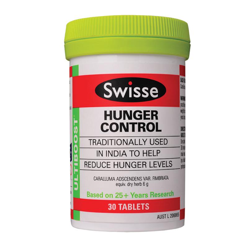 Image of Swisse Appetite Suppresant 30tabs