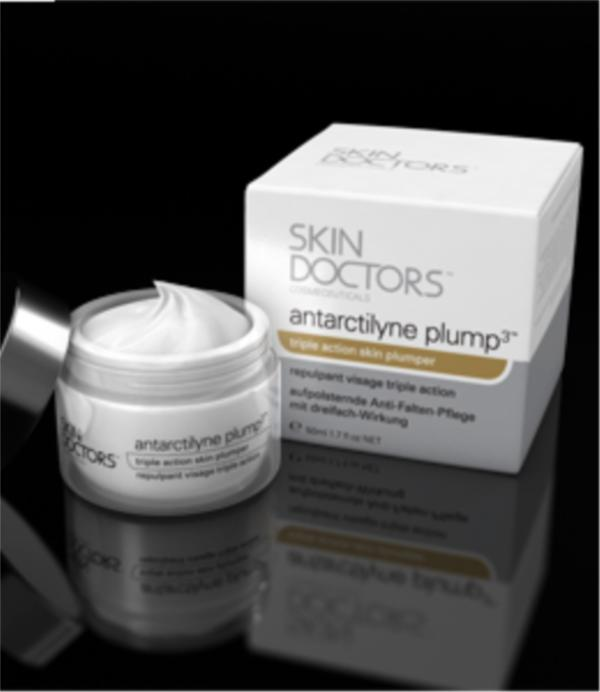 Image of Skin Doctors Antarctilyne Plump3 50ml