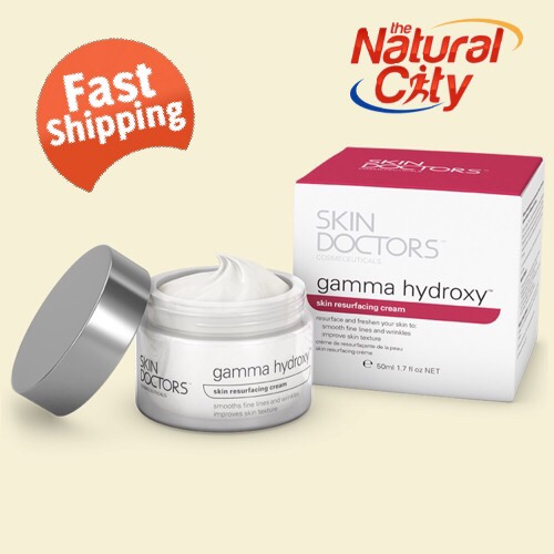 Image of Skin Doctor Gamma Hydroxy™Cream 50ml