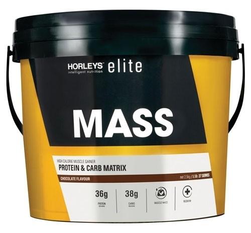 Image of Horleys Awesome Mass 3kg- FREE SHAKER