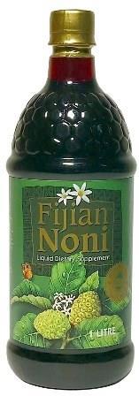 Image of Fijian Noni Certified Organic Juice 1lt