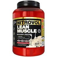 Image of NITROVOL ULTRA-PREMIUM LEAN MUSCLE PROTEIN 1.5kg POWDER BY BSC BODY S