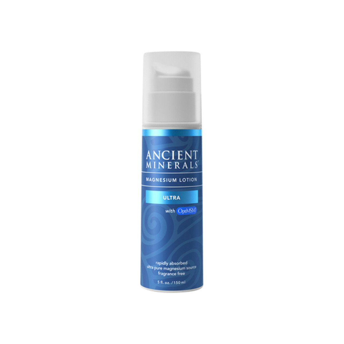 Ancient Minerals Magnesium Lotion Ultra 237ml + FREE SAMPLES