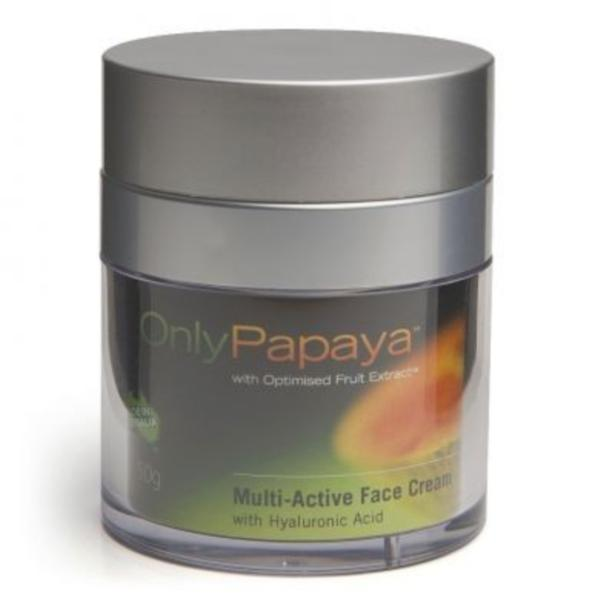 Only Papaya Multi-Active Face Cream with OFE™ 50g