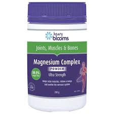 Blooms Magnesium Complex Powder 200g
