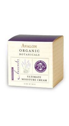 Image of Avalon Ultimate Moisture Cream, 50ml