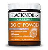 Image of Blackmores Bio C powder 125mg