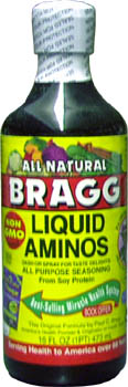 Image of Bragg liquid aminos (All Purpose Seasoning) 473ml