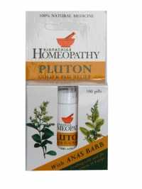 Image of Biopathics Pluton w/Anas Barb Homeopathic Prep for Colds & Flus Relief