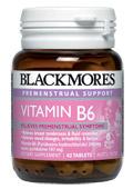 Image of Blackmores B6 240mg 42tabs