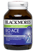 Blackmores Bio Ace Excell 80caps