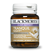 Blackmores Tranquil Night 60tabs