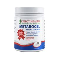 Health Directon\Sandra Cabot Metabocel w/-Brindleberry 90tabs