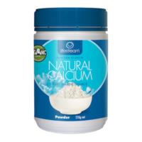 Lifestream Natural Calcium Powder 100g / 250g