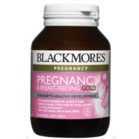 Blackmores Pregnancy & Breast-Feeding Gold 60tabs