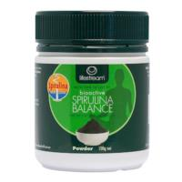 Lifestream Bioactive Spirulina 100gm powder