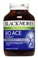 Blackmores Bio Ace Excell 150caps-  30%OFF