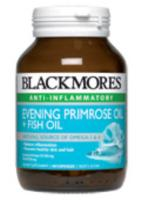 Blackmores E.P.O + Fish Oil 1000mg 100caps