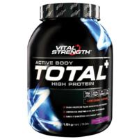 Vital Strength Total Plus Protein, 1.5kg save $40