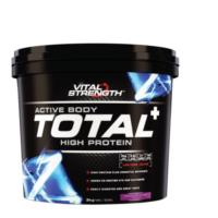Vital Strength Total Plus Protein 3kg - SAVE $100