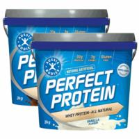 Aussie Bodies Perfect Protein 3kg $99.95