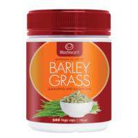 Melrose Clean Green Barley Grass powder 125g
