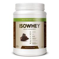 IsoWhey Complete 672g (21 serves)- SAVE $27