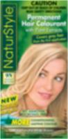 NaturStyle 9N Honey Blonde 155ml permanent hair color