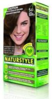 NaturStyle 5G Light Golden Chestnut 155ml