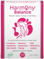 Harmony Balance  60/ 120 Tablets -PMS Relief, Menstrual Cramps