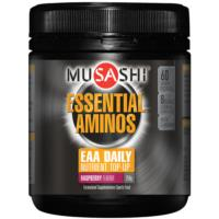 Musashi Essential Amino Acid (Create) 250g Raspberry flavour (Muscle Gain)