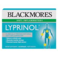 Blackmores Lyprinol 50caps SAVE $15