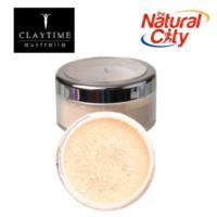 Claytime Pure Mineral Cover Foundation 7g SPF 24- Lite