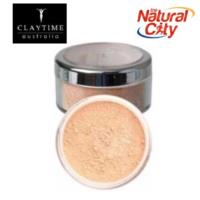 Claytime Pure Mineral Cover Foundation 7g SPF 24- Medium