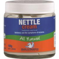 Martin & Pleasance Nettle Urtica Urens Cream 100g