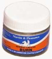 Martin & Pleasance Burn Cream 100g