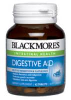 Blackmores Digestive Aid 60tabs
